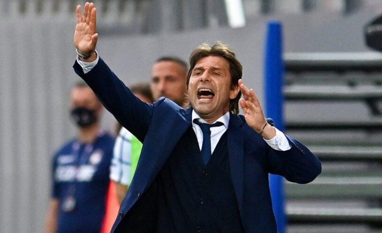 Pengakuan Antonio Conte Soal Kepergiannya dari Inter Milan