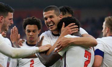 Hasil Pertandingan Inggris vs Austria: Skor 1-0
