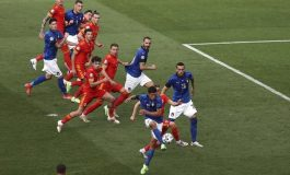 Hasil Euro 2020 Italia vs Wales: Skor 1-0