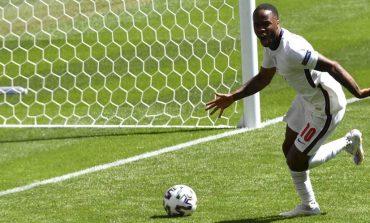 Man of the Match Euro 2020 Inggris vs Kroasia: Raheem Sterling