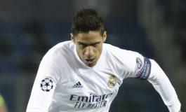 Ternyata, Raphael Varane Belum Ajukan Permintaan Transfer ke Real Madrid