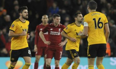 Arsenal Memulai Proses Negosiasi Rekrut Neves