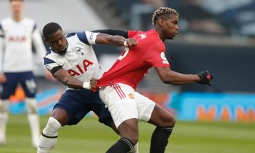 Hubungi Raiola, Manchester United Mulai Negosiasi Kontrak Paul Pogba