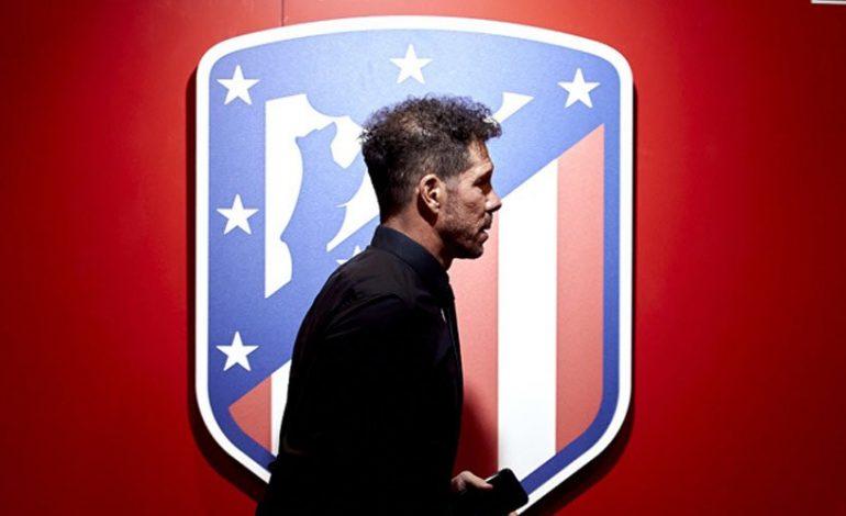 Setia! Diego Simeone Teken Kontrak Baru Bersama Atletico Madrid