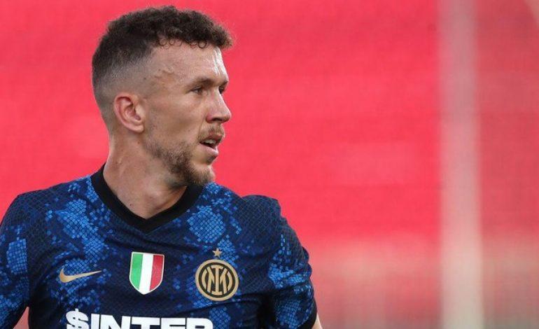 Ivan Perisic Nonton Milan Vs Venezia di San Siro, Jadi Mata-mata Inter?
