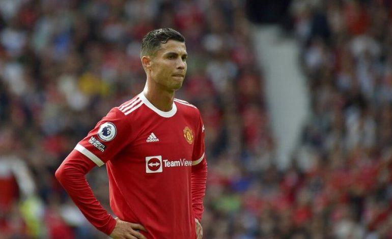 Solskjaer: Ronaldo Main Terus? Tentu Tidak