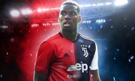 Juventus Dekati Pogba Lewat Mino Raiola