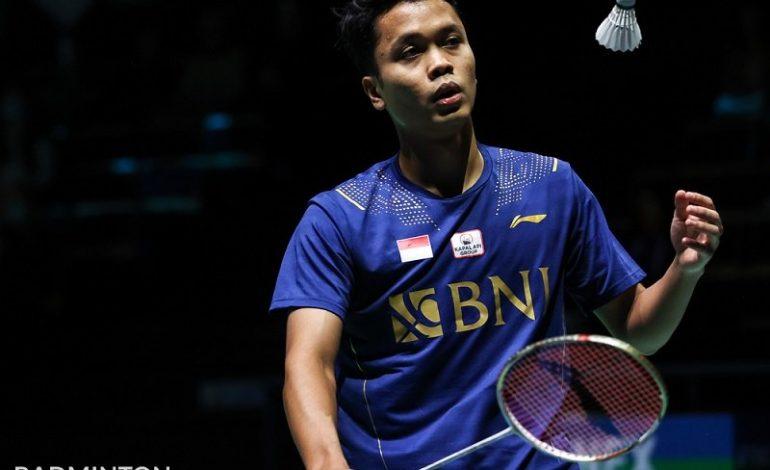 Hasil Drawing Piala Thomas, Indonesia Bertemu Musuh Bebuyutan