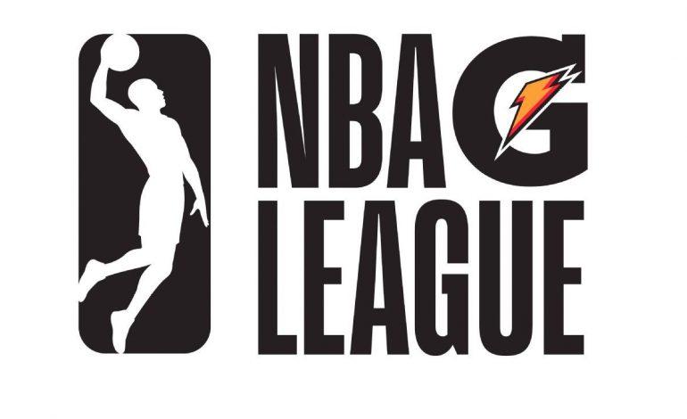 Anak Dari Legenda Miami Heat Masuk di NBA G League