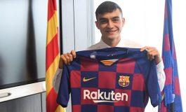 Klausul Pedri Di Barcelona Mencapai 16 Triliun Rupiah