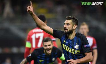 FC Internazionale Menang, Situasi Franck De Boer Mulai Adem