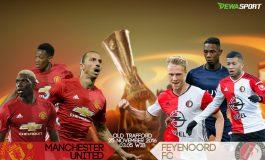 Prediksi Pertandingan Antara Manchester United Melawan Feyenoord