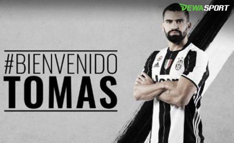 Juventus Angkut Gelandang Asal Venezuela