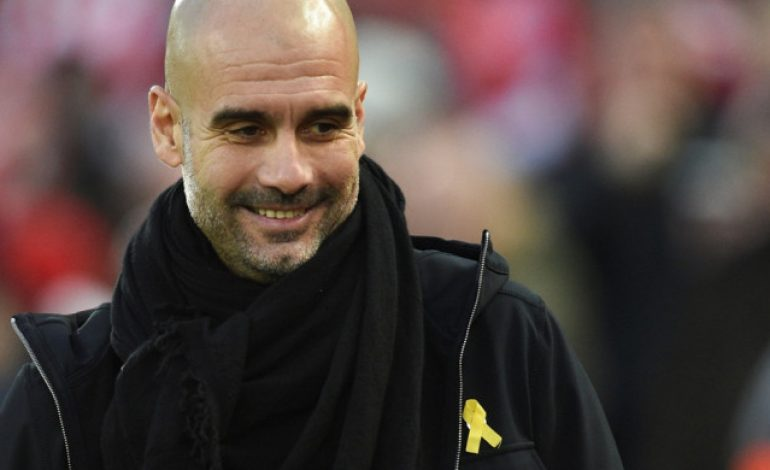 Semasa Muda, Pelatih Manchester City Rupanya Memiliki Pesona Tak Terkalahkan yang Membuatnya Berjaya