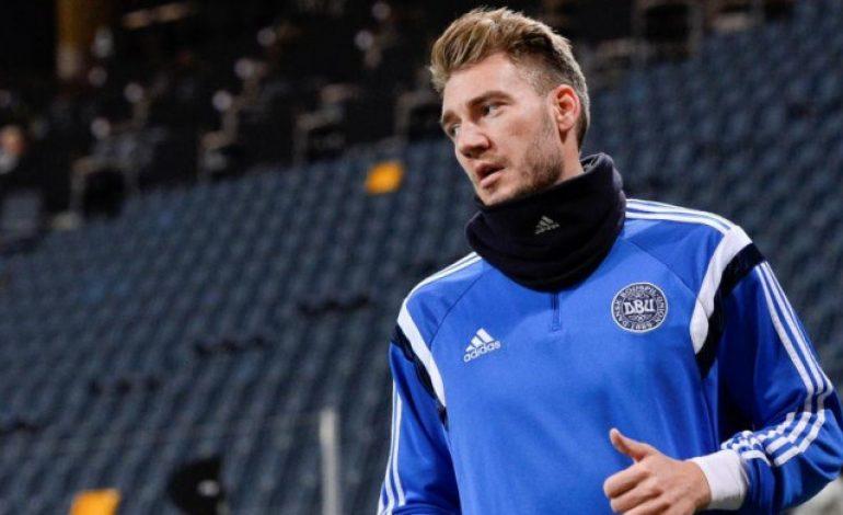 Netizen Murka! Nicklas 'Lord' Bendtner Gagal Membela Timnas Denmark pada Piala Dunia 2018 di Rusia