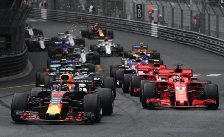 Jadwal F1 GP Kanada 2018 – Ricciardo Siap Kembali Ganggu Persaingan Hamilton dan Vettel