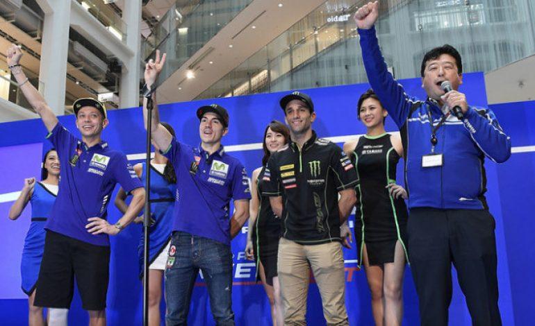 Terkuak! Motor Johann Zarco Lebih Ekslusif Dibanding Milik Valentino Rossi dan Maverick Vinales