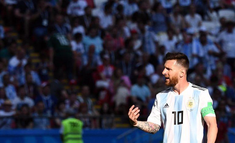 4 Pemain Ini Disarankan Gantung Sepatu Usai Piala Dunia 2018