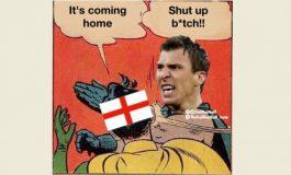 Deretan Meme Kocak Usai Inggris Gagal ke Final Piala Dunia