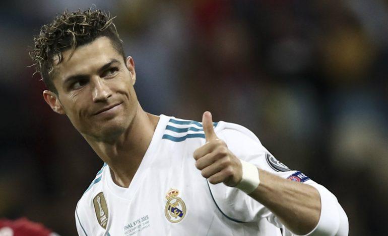 3 Alasan Real Madrid Tepat Jual Ronaldo ke Juventus