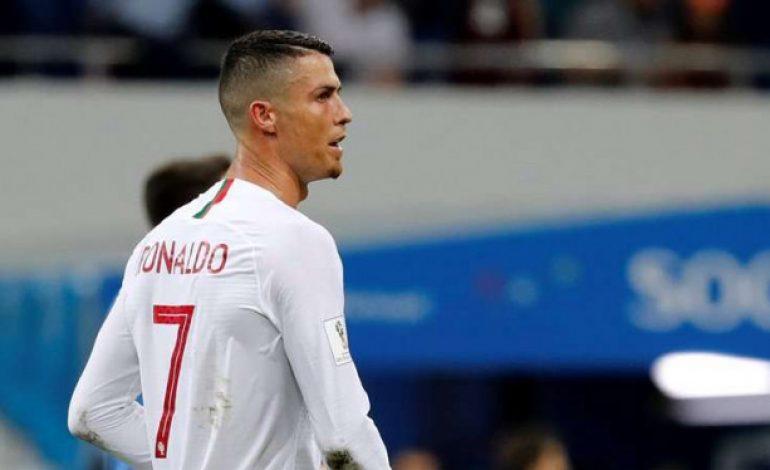 Ternyata Juventus Hanya Klub Italia Pilihan ke-2 Ronaldo