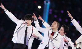 Lagu EXO 'Power' Bergema di Final Piala Dunia 2018
