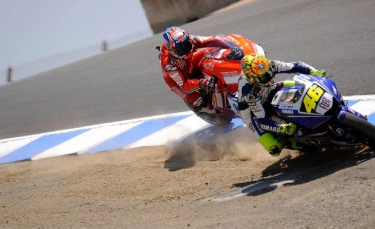 Casey Stoner: Mengapa Valentino Rossi Harus Berhenti?