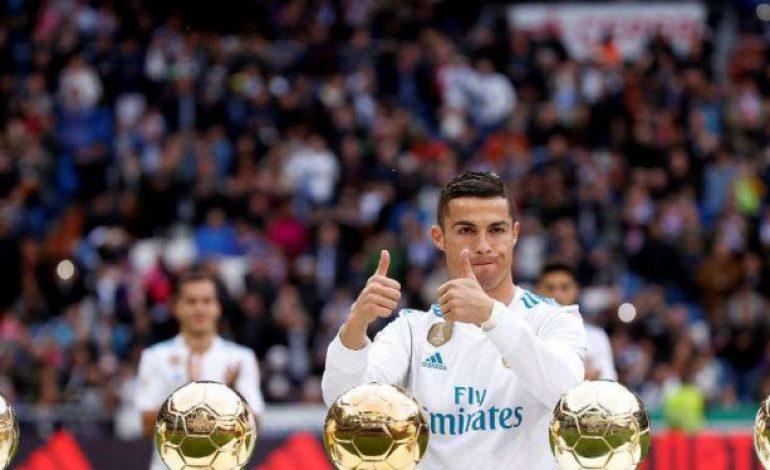 Ada yang Agak Aneh di Real Madrid saat Awali Musim Baru
