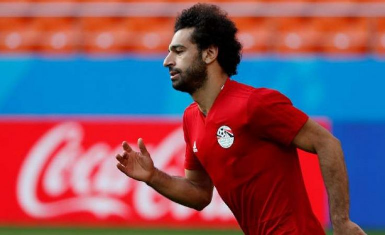 Selamat Idul Adha dari Bintang Sepakbola, Salah Hingga Oezil