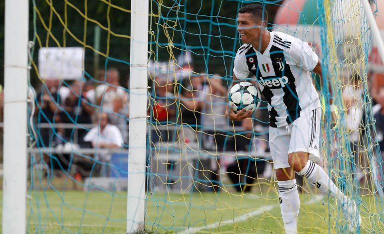 Merasa Tampan, Ronaldo Selalu Tampil Rapi dan Wangi