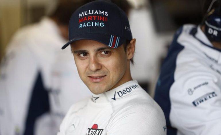 Apa Prediksi eks Pembalap Ferrari Felipe Massa Tentang Charles LecLerc?