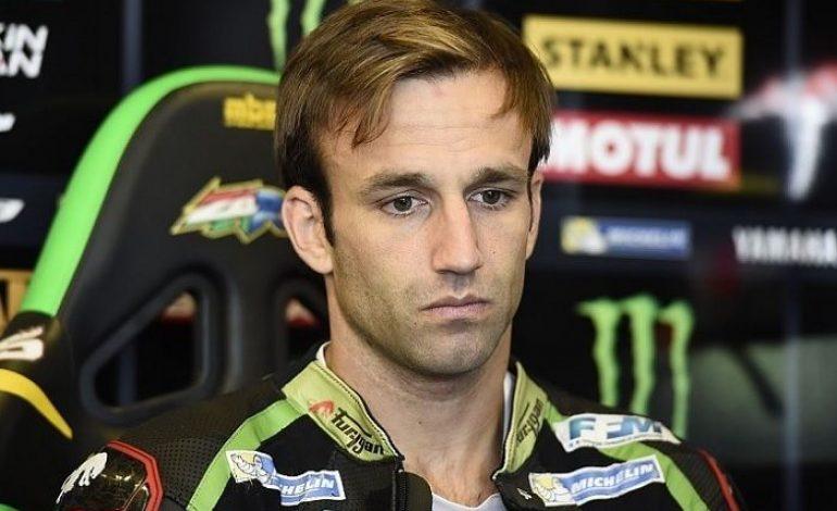 Video Semangatnya Johann Zarco Supaya Finish di MotoGP San Marino 2017