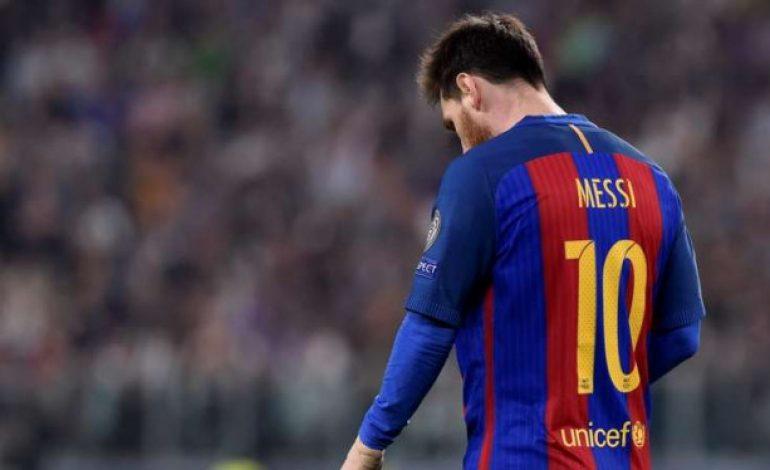 Hal yang Paling Dibenci Messi Ini Bikin Takut Anaknya