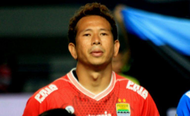 Kiper Persib Ini Beberkan Kunci Menjaga Staminanya Tetap Fit Saat Libur Kompetisi Liga 1 2018
