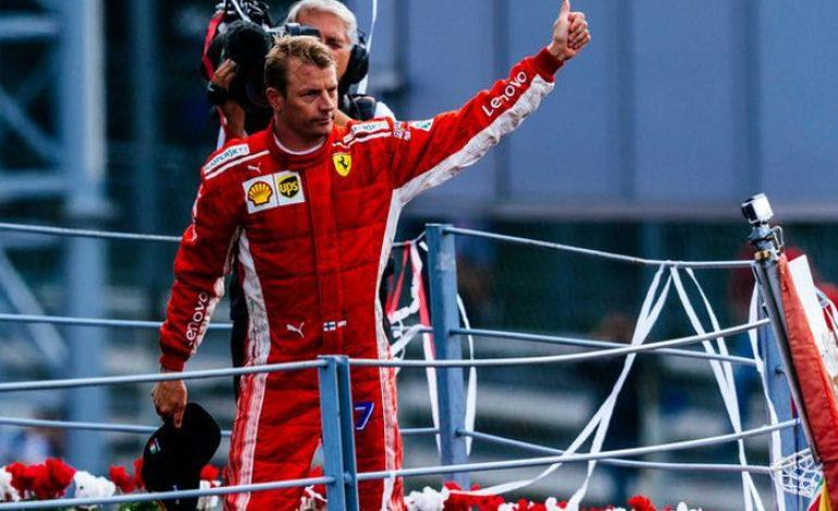 Kimi Raikkonen Sebut Fans F1 Seharusnya Tidak Melontarkan Ejekan ke Pembalap