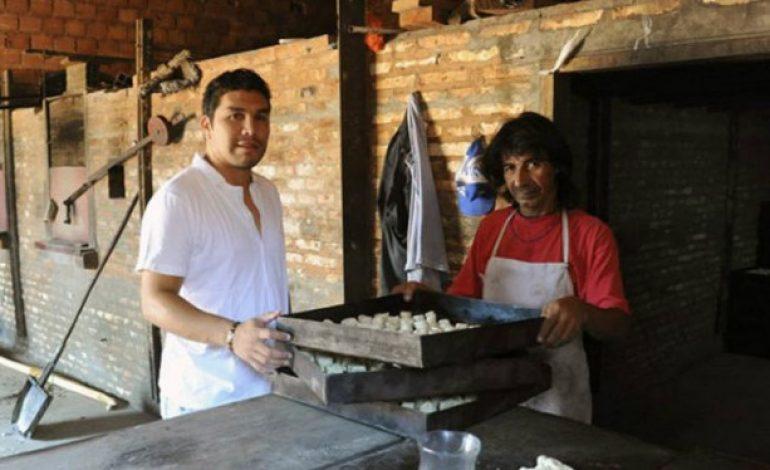 Insiden Tragis Gelandang Paraguay, Ditembak dan Gagal Gabung MU