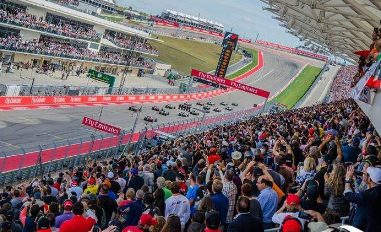 Siapa Pemegang Kemenangan Terbanyak di F1 Amerika?