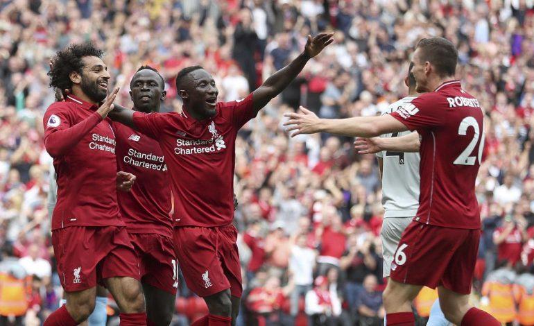 3 Pemain Liverpool yang Bisa Dijual Gratis
