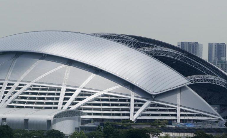 Melihat Kemegahan Stasion Nasional Singapura Menjelang Duel Perdana Timnas Indonesia