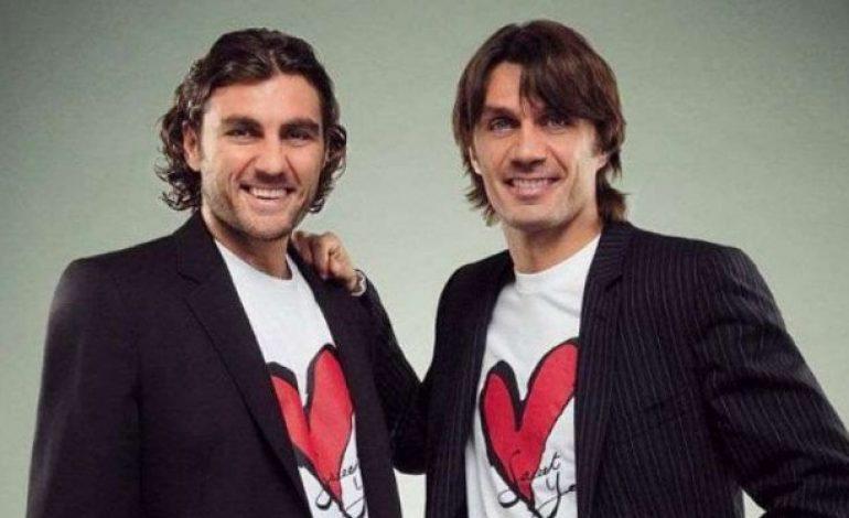 Legenda Inter dan Milan Bersatu, Jual Baju Renang Hingga Kondom