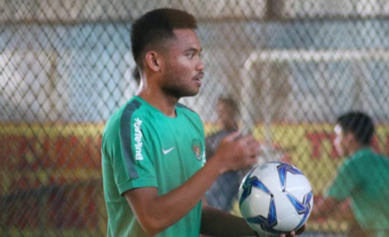 Piala AFF 2018 – Dicoret Timnas Indonesia, Saddil Ramdani Tetap Kirimkan Doa untuk Skuat Garuda