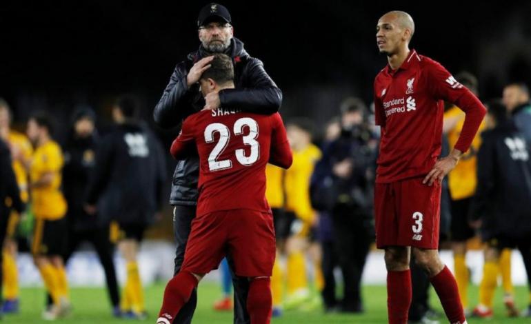 Liverpool Tersingkir dari Perburuan Juara Piala FA