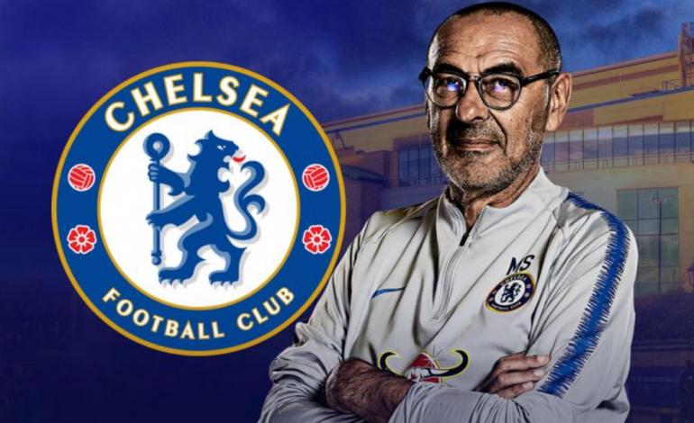Piala Liga Inggris, Maurizio Saari : Chelsea Pantas ke Final