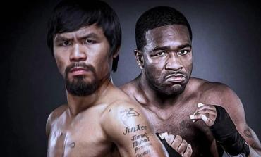 Target Pacquiao, Kejar Kemenangan KO hingga Lumpuhkan Broner