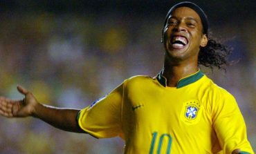 BASRI Komitmen Tetap Hadirkan Bintang Sepak Bola Ronaldinho