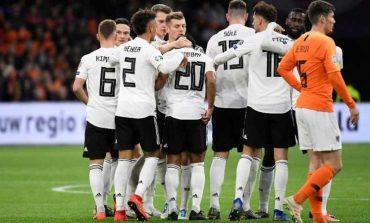 Jerman Kalahkan Belanda, Joachim Loew Belum Puas