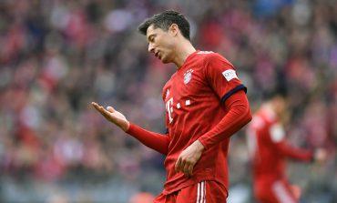 Lewandowski Kecewa Berat Muenchen Disingkirkan Liverpool