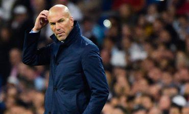 Bisakah Zidane Mengulang Sukses Musim 2015/2016?