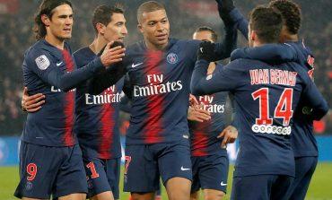 PSG Kampiun Liga Prancis Setelah Lille Terpeleset