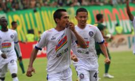 Singo Edan Bertekad Ukir Sejarah Baru di Stadion Kanjuruhan